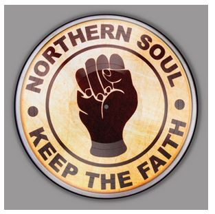 vinyl LP Northern Soul - Keep the Faith (various artists)