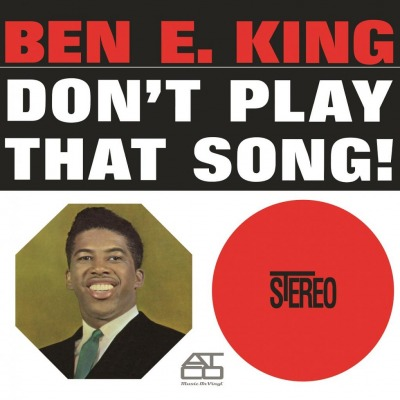 vinyl LP BEN E.KING Don't Play That Song
