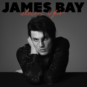 vinyl LP JAMES BAY Electric Light
