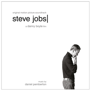 vinyl 2LP Steve Jobs (soundtrack)