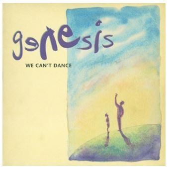 vinyl 2LP GENESIS We Can´t Dance
