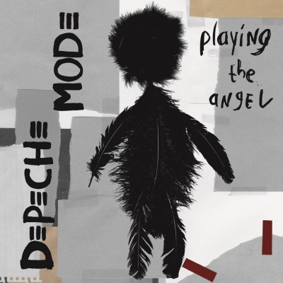 vinyl 2LP DEPECHE MODE Playing The Angel