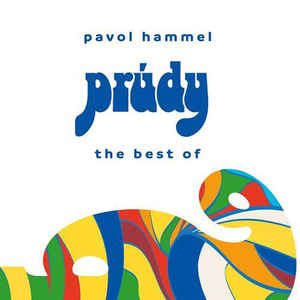 vinyl LP PAVOL HAMMEL, PRÚDY The Best Of