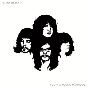 vinyl 2LP KINGS OF LEON Youth and Young Manhood