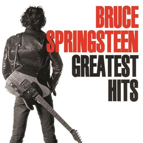 vinyl 2LP BRUCE SPRINGSTEEN Greatest Hits