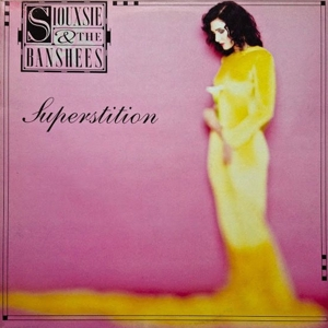 vinyl 2LP SIOUXSIE & THE BANSHEES Superstition