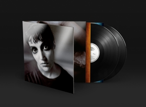 vinyl 2LP THIS MORTAL COIL Blood