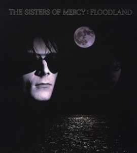 vinyl 4LP SISTERS OF MERCY Floodland
