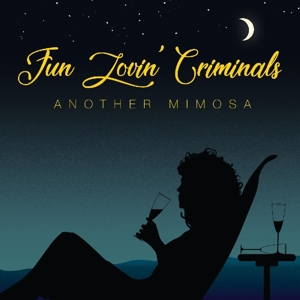 vinyl LP FUN LOVIN CRIMINALS Another Mimosa