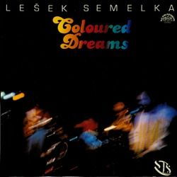 vinyl LP LEŠEK SEMELKA Coloured Dreams