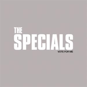 vinyl LP THE SPECIALS Encore