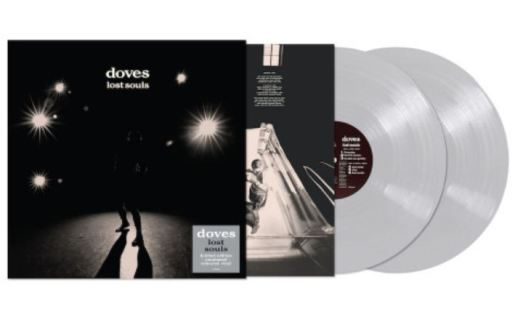 vinyl 2LP DOVES LOST SOULS