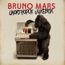 vinyl LP BRUNO MARS Unorthodox Jukebox