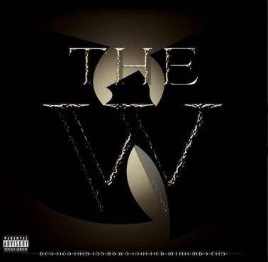 vinyl 2LP WU-TANG CLAN The W