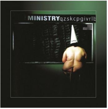 vinyl LP MINISTRY Dark Side Of The Spoon
