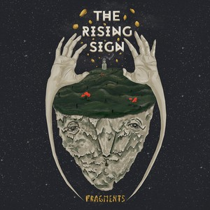 vinyl LP  The Rising Sign ‎– Fragments + CD