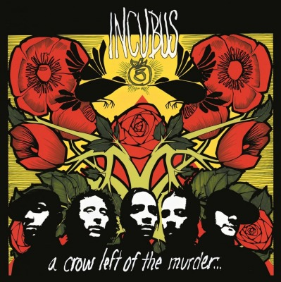 vinyl 2LP INCUBUS A Crow Left Of The Murder