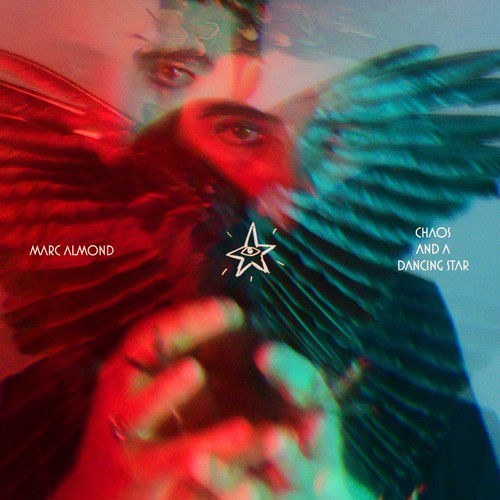 vinyl LP Marc Almond Chaos and a Dancing Star ( standart edition )