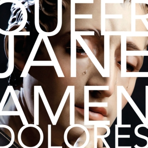 vinyl LP Queer Jane Amen Dolores
