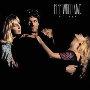 vinyl LP FLEETWOOD MAC MIRAGE (VIOLET VINYL ALBUM)