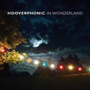 vinyl LP HOOVERPHONIC In Wonderland