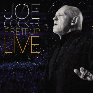 vinyl 3LP JOE COCKER FIRE IT UP (LIVE)