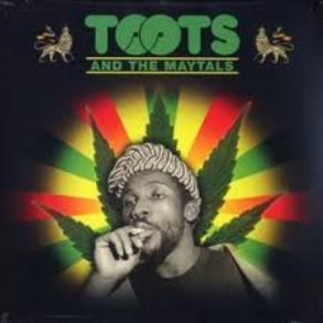 vinyl LP TOOTS & THE MAYTALS Presuure Drop