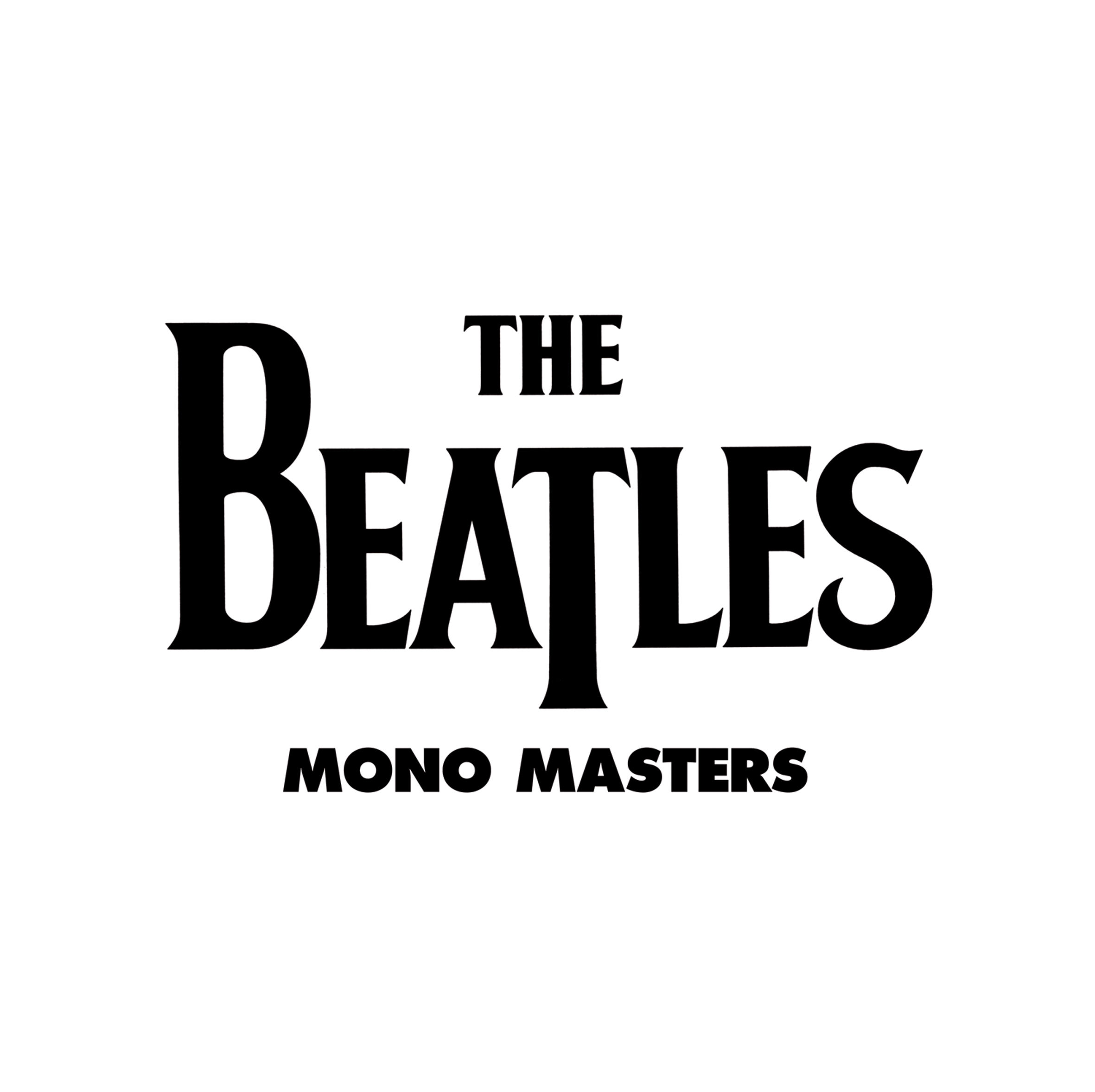 vinyl 3LP THE BEATLES Mono Masters