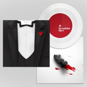 "vinyl 7"" OST The Godfather"