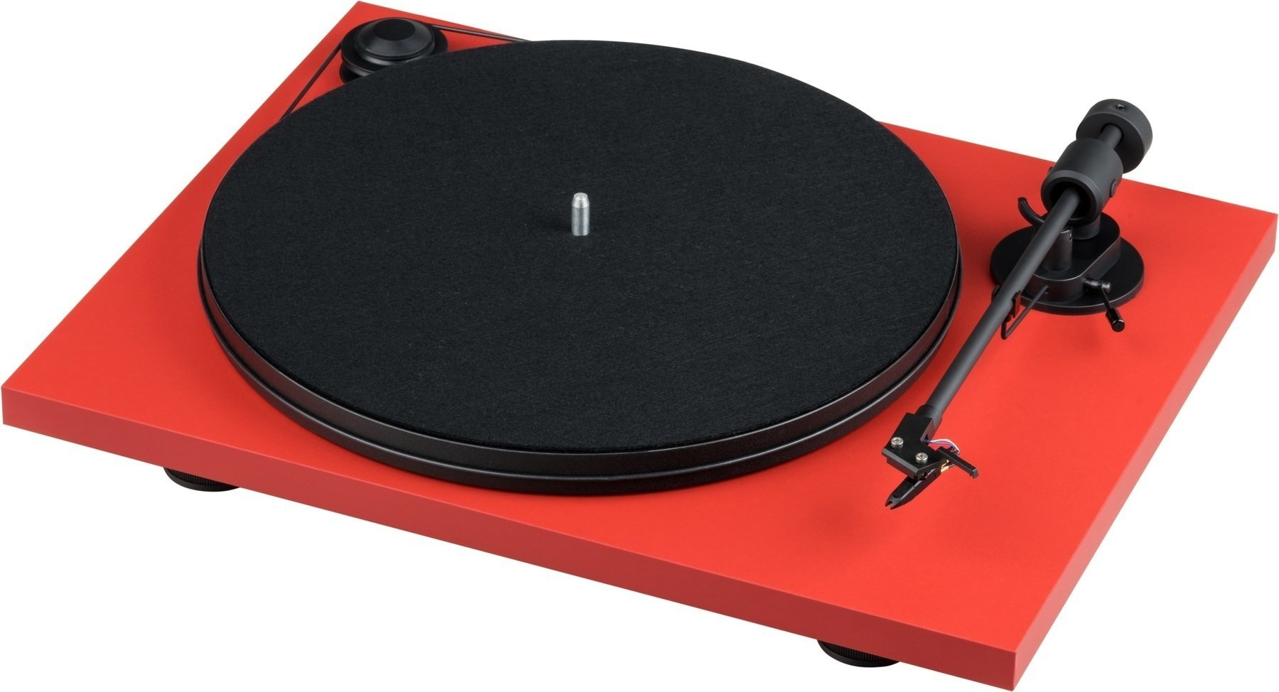 Pro-Ject PRIMARY E PHONO - Red