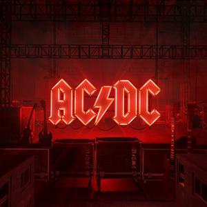 vinyl LP Ac/Dc Power Up (Opaque Red Vinyl)