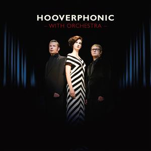 vinyl 2LP HOOVERPHONIC With Orchestra  (Silver marbled vinyl)