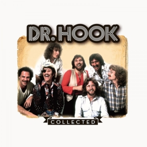 vinyl 2LP DR. HOOK COLLECTED