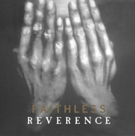 vinyl 2LP FAITHLESS Reverence