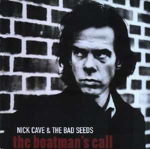 vinyl LP CAVE, NICK & THE BAD SEEDS THE BOATMAN'S CALL