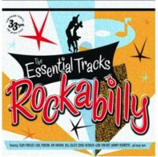 vinyl 2LP Rockabilly The Essential Tracks