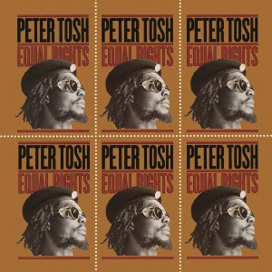 vinyl 2LP PETER TOSH Equal Rights