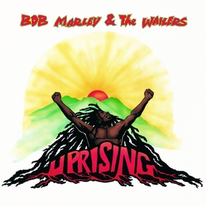 vinyl LP BOB MARLEY & THE WAILERS Uprising