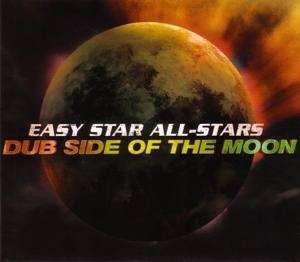 vinyl LP EASY STAR ALL-STARS Dub Side Of The Moon