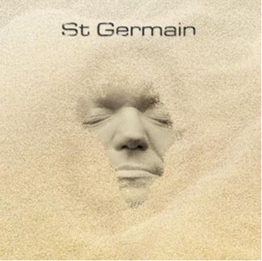 vinyl 2LP ST.GERMAIN St.Germain