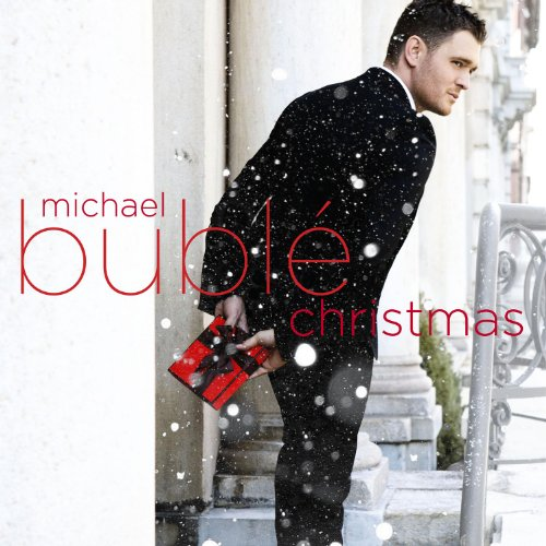 CD MICHAEL BUBLÉ Christmas