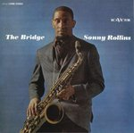 vinyl LP SONNY ROLLINS The Bridge