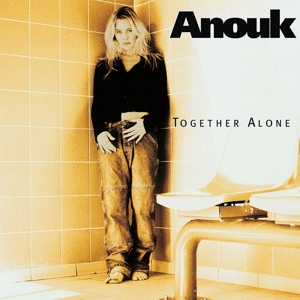 vinyl LP ANOUK Together Alone