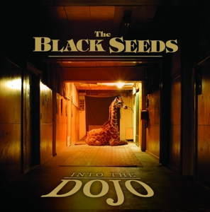 vinyl LP BLACK SEEDS Into The Dojo