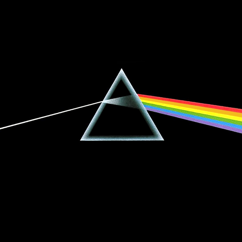 vinyl LP PINK FLOYD The Dark Side Of The Moon