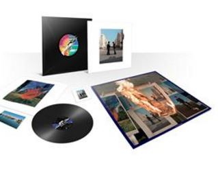 vinyl LP PINK FLOYD WISH YOU WERE HERE (LIMITED)