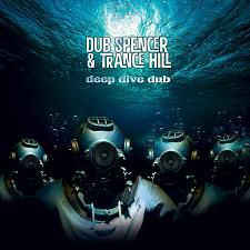 vinyl LP DUB SPENCER & TRANCE HILL Deep Dive Dub