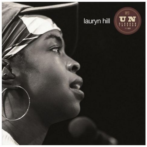 vinyl 2LP LAURYN HILL Mtv Unplugged No.2.0