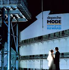 vinyl LP DEPECHE MODE Some Great Reward