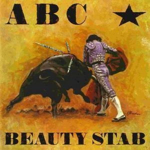 vinyl LP ABC Beauty Stab